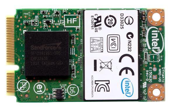 SSD pre notebook